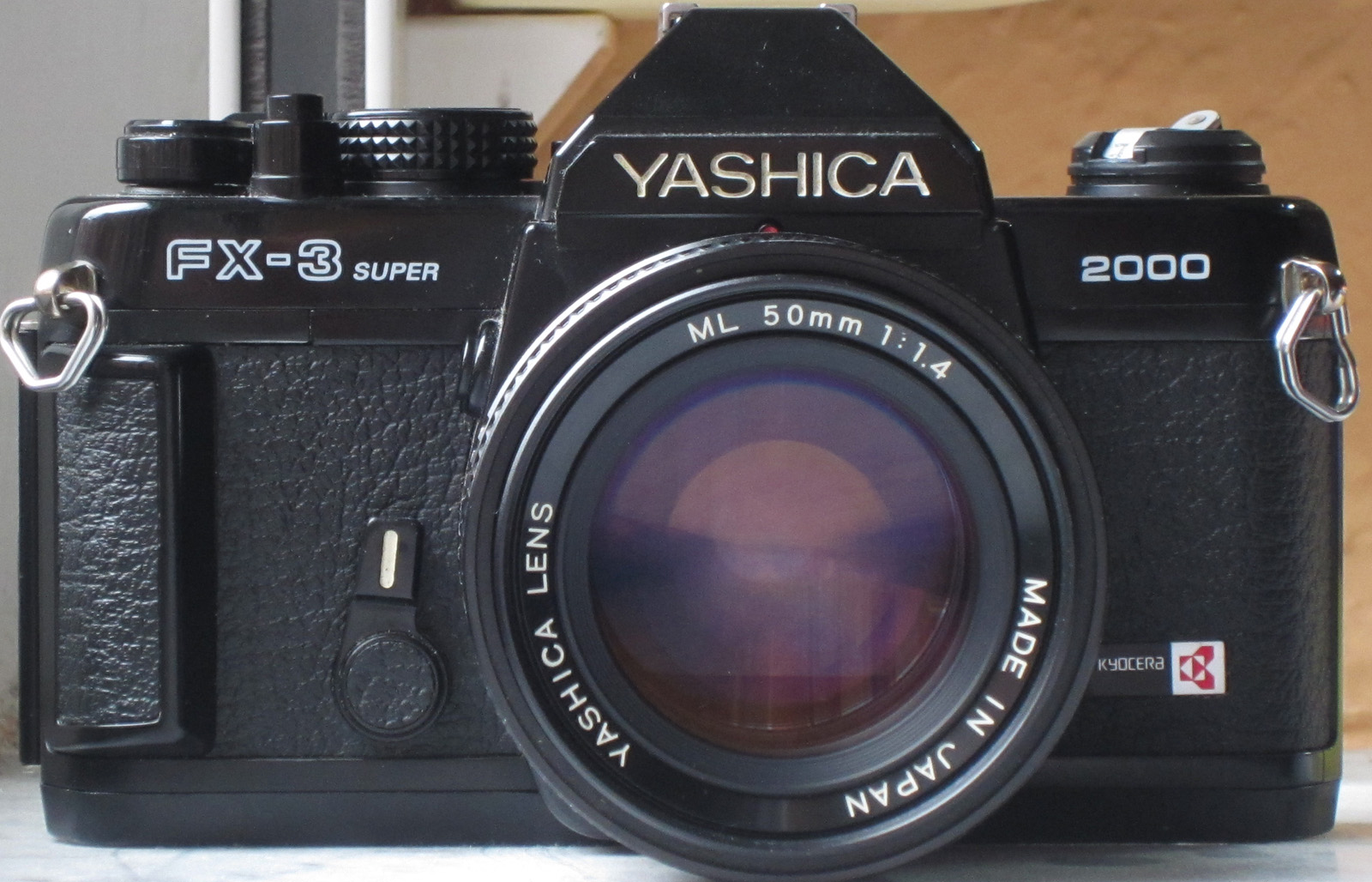 Japanese Camera Brand Yashica Is Teasing Its Comeback