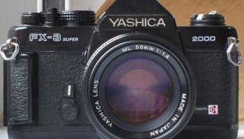9b46275668ab Japanese Camera Brand Yashica Is Teasing Its Comeback