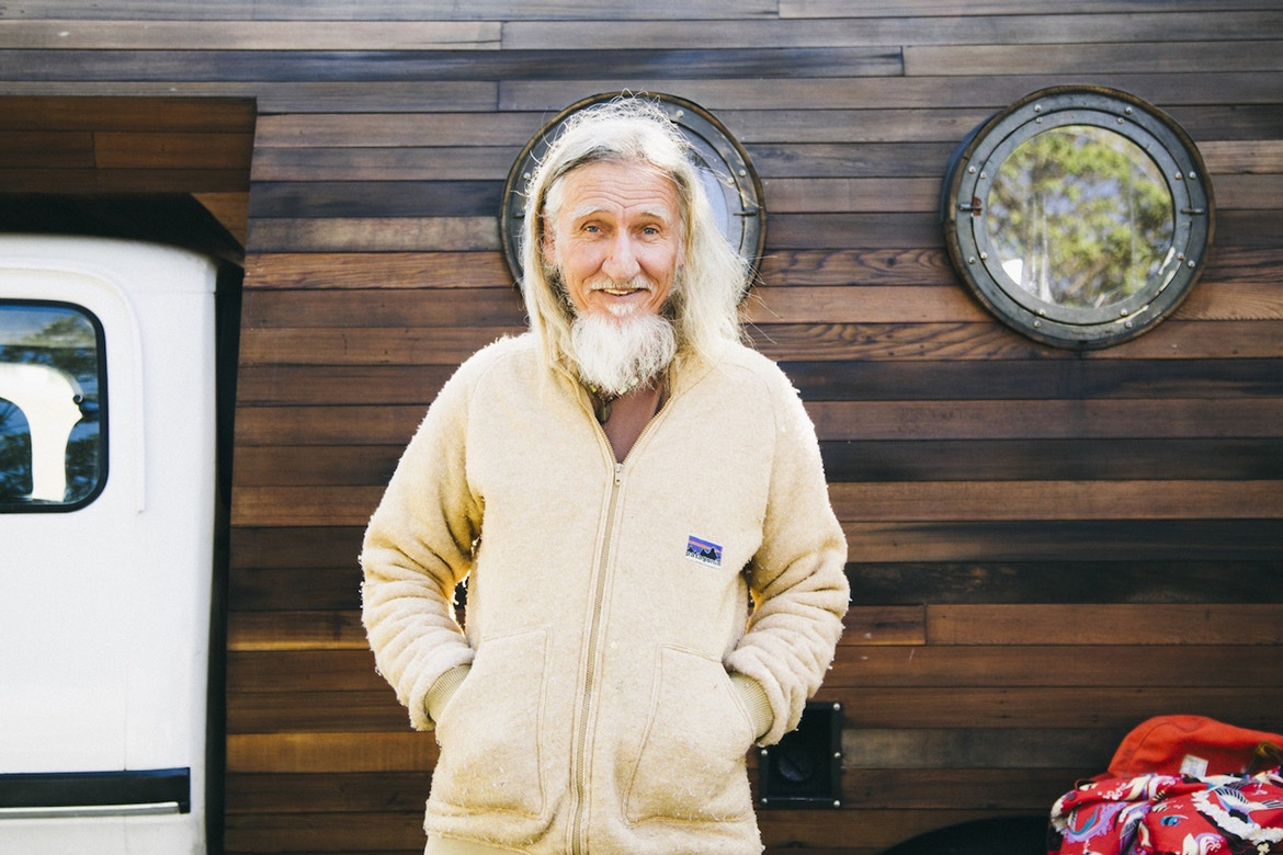 "Patagonia Officially Launches ""Worn Wear"" Program"