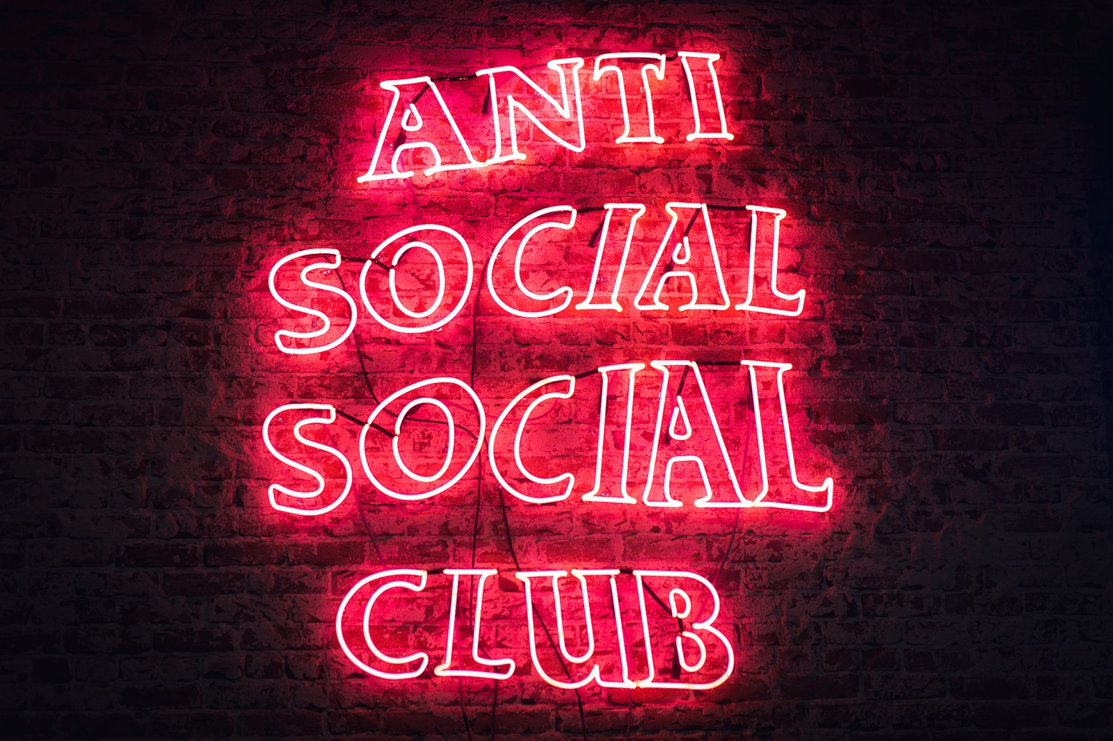 Anti Social Social Club Owes Their Customers Over 1000 Pieces Of Merch