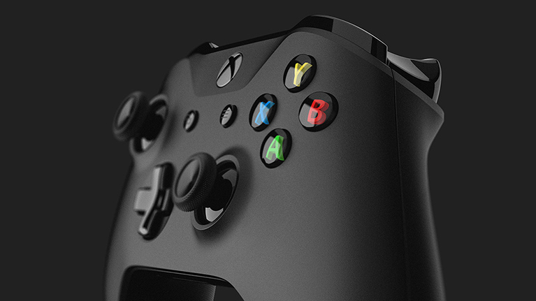 The Xbox One X Is Now Available for Preorder