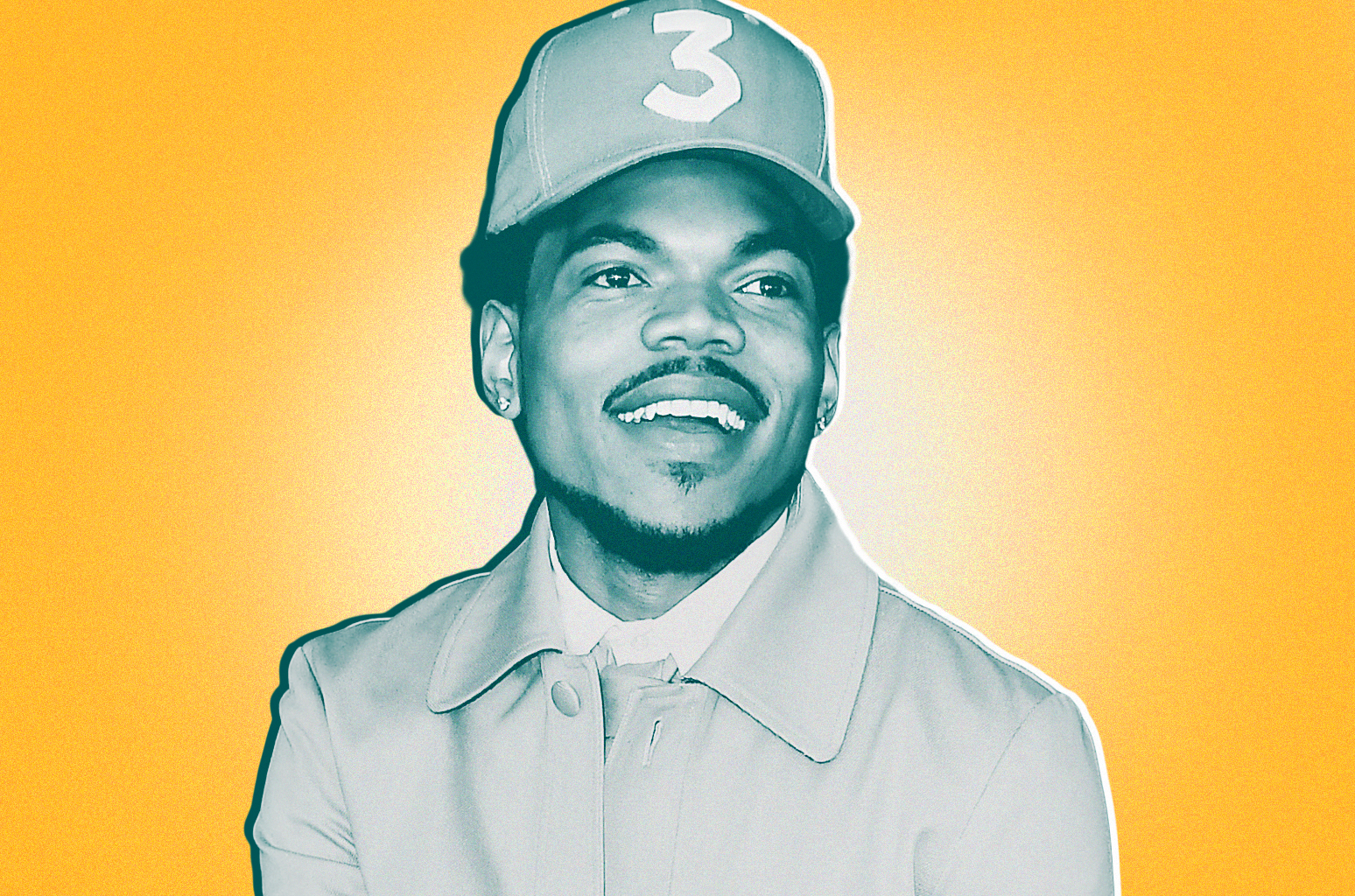 "Chance the Rapper Speaks on ""Amazing"" Unreleased Songs with Childish Gambino"