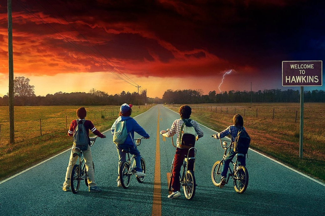 'Stranger Things' Adds New Lead for Season 3